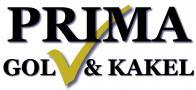 Prima Golv & Kakel logotyp
